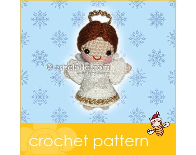 Free Holiday Crochet Patterns