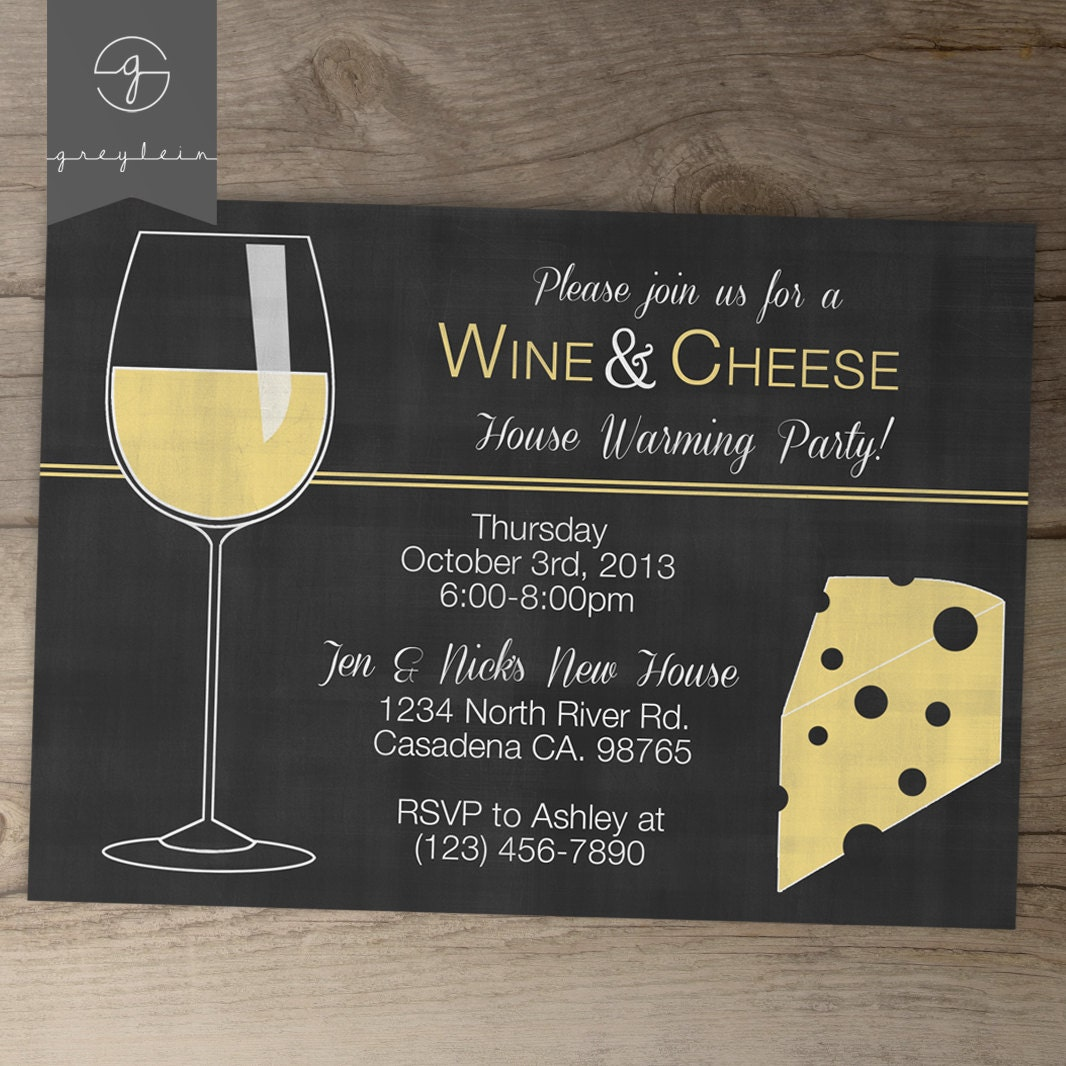 Wine And Cheese Party Invitations is the best ideas you have to choose for invitation example