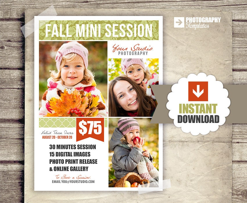 301 moved permanently for Free mini session templates for photography