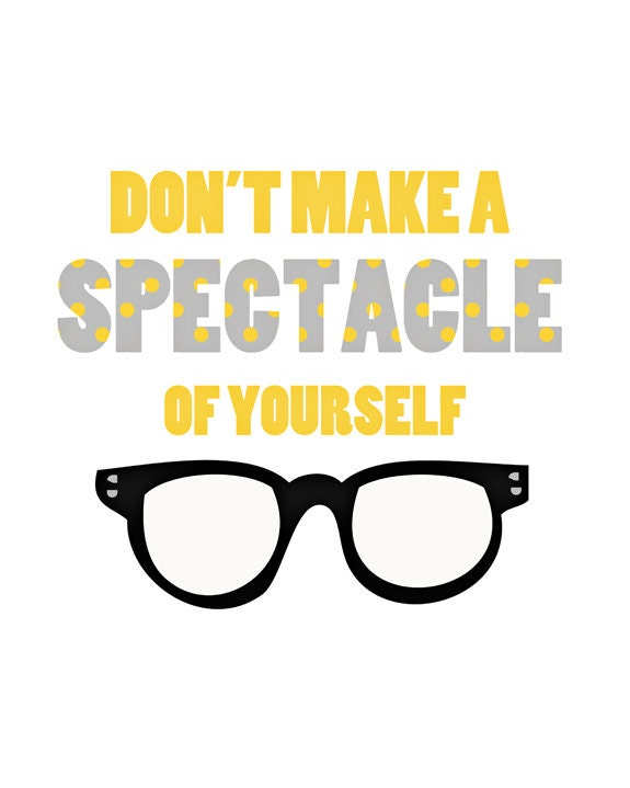 Glasses Frames Quotes : Eye Glasses Funny Quotes. QuotesGram