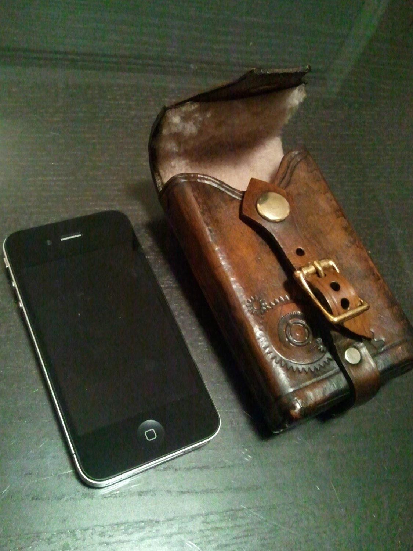 Стимпанк чехлы для телефонов симейства Android от SkinzNhydez (Фото 7)