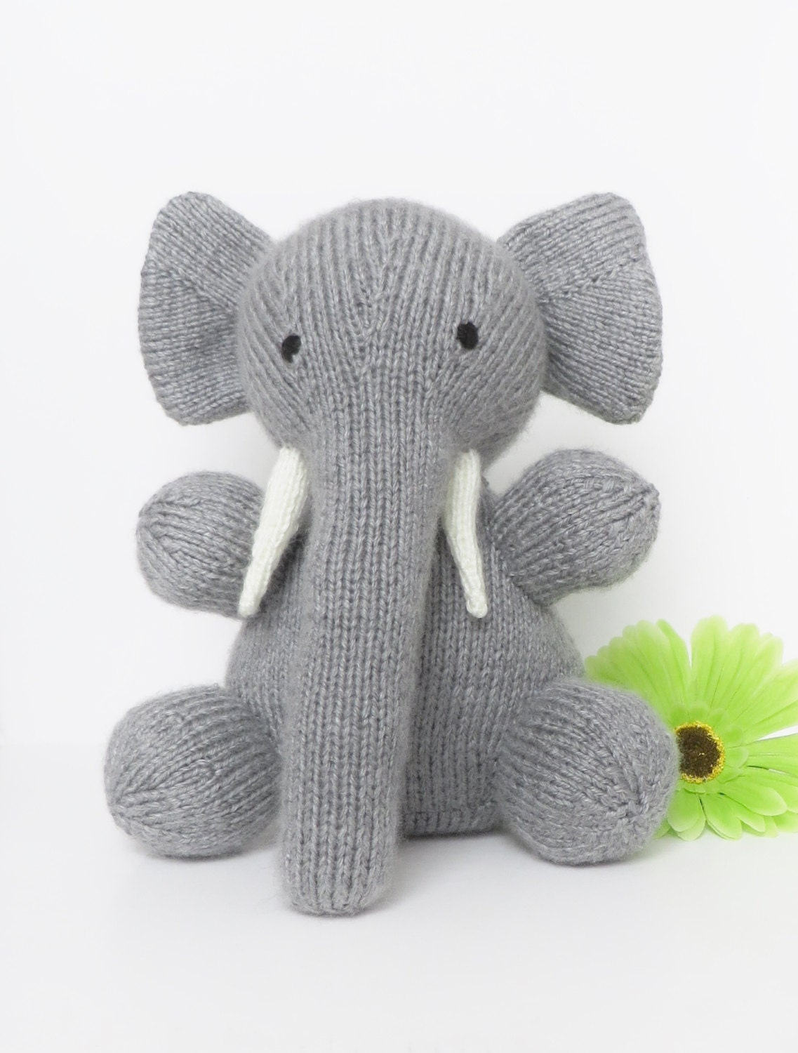 Knitting Pattern Toy Elephant : 301 Moved Permanently