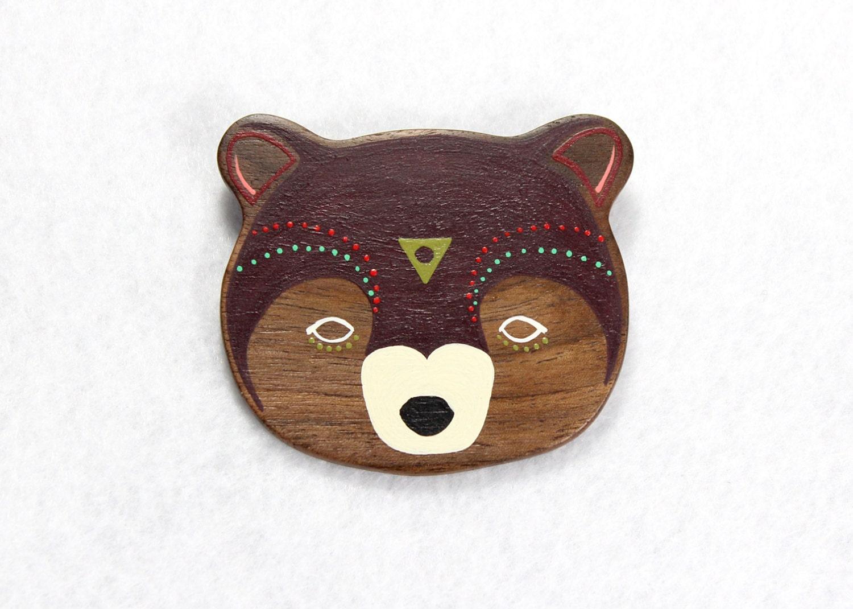spirit bear symbolism