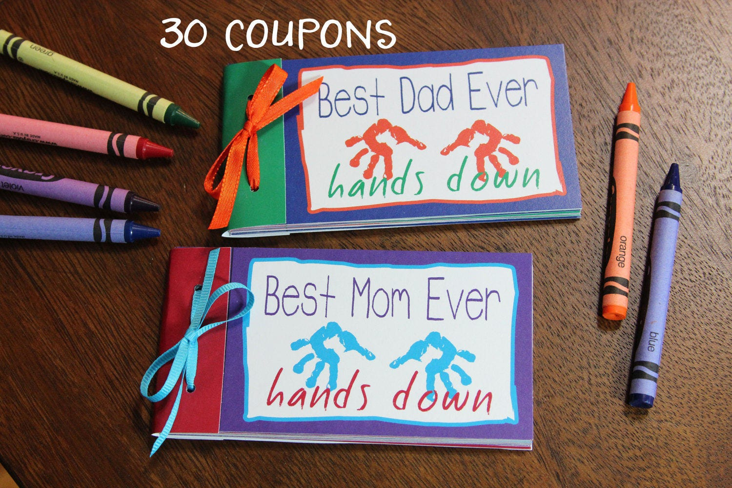 Printable coupons for family movie night, no chores, pizza for dinner and so much more!