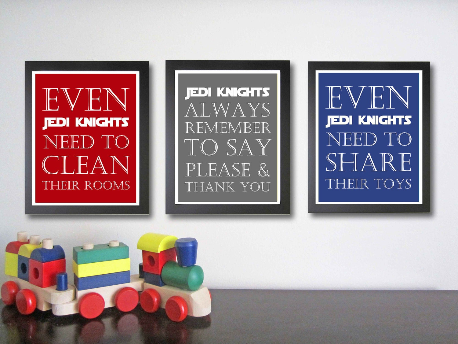 Popular items for nursery wall quote on Etsy