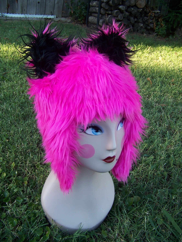 Halloween Cat Ears