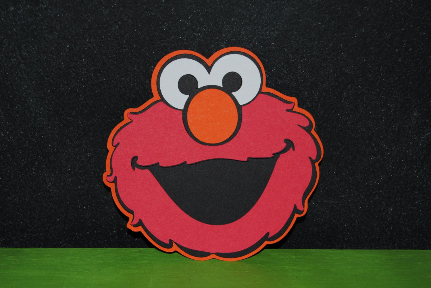 Baby Cookie Monster Invitations is adorable invitation layout