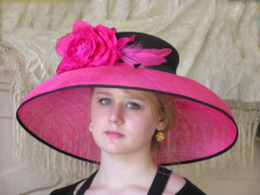 Find great deals on eBay for hot pink kentucky derby hats. Shop with confidence.