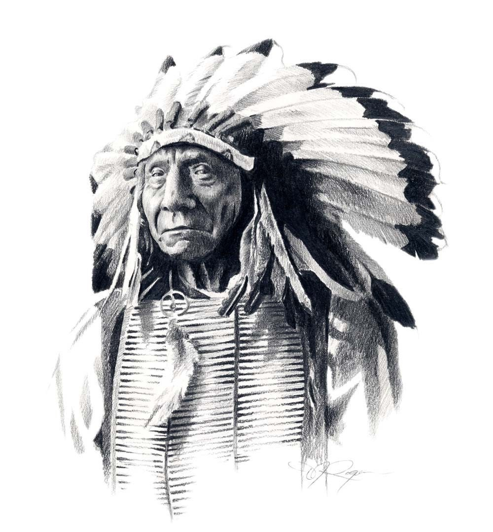 native americans chief red cloud Red cloud the oglala sioux chief find this pin and more on native americans by bobsmerecki chief red cloud a hero to his people red cloud , – december was a war leader and a chief of the.
