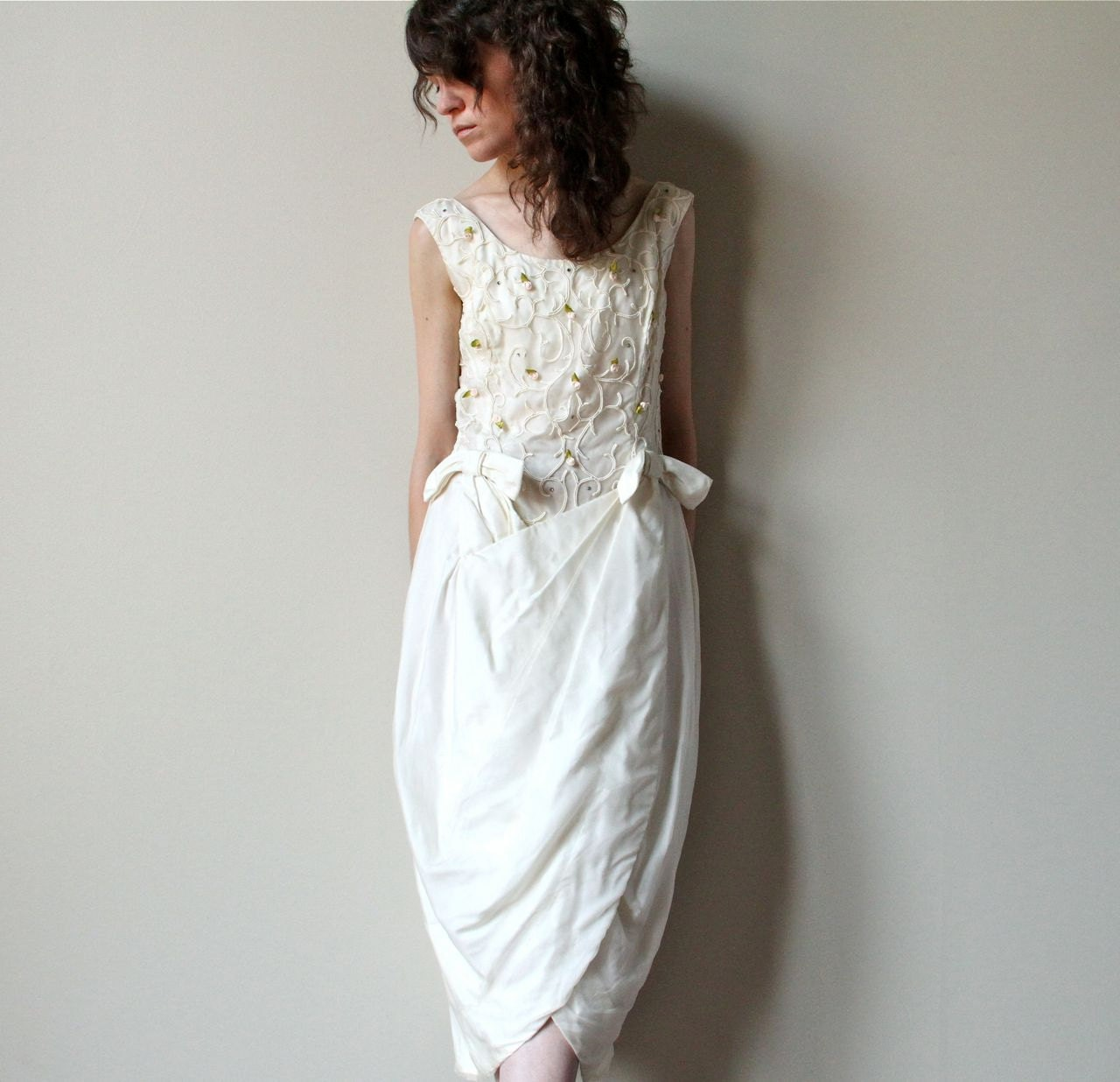 60s mod wedding dress avant garde wiggle fit by for 60s style wedding dresses
