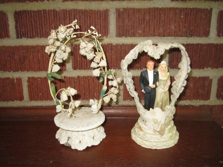 1940s wedding cakes