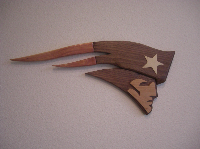 Patriots Flying Elvis Sign