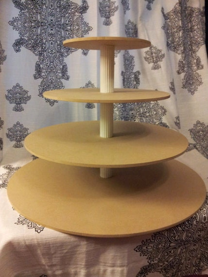 Etsy your place to buy and sell all things handmade for How to make a cake stand