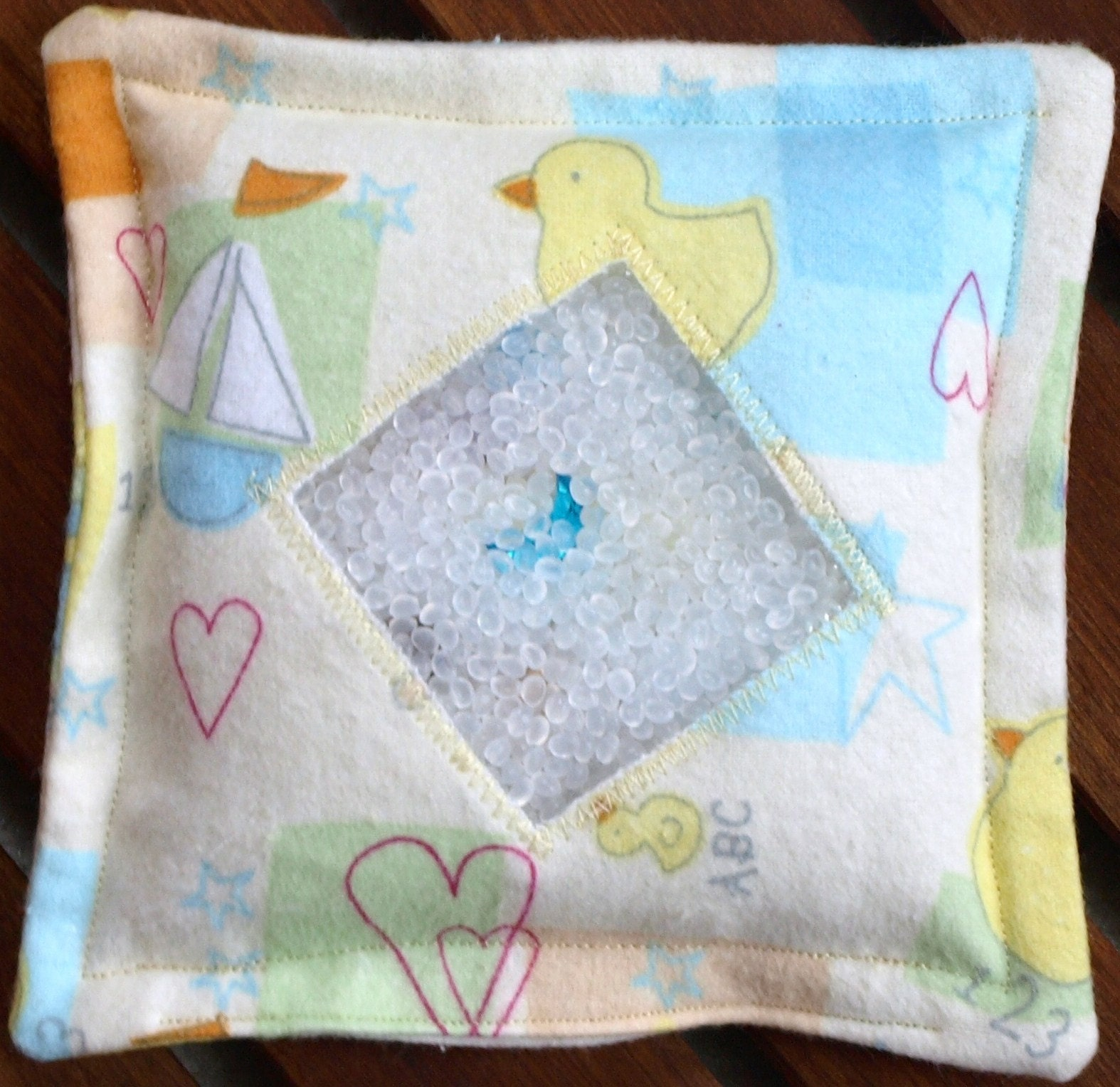 Duck Love I-Spy Bag