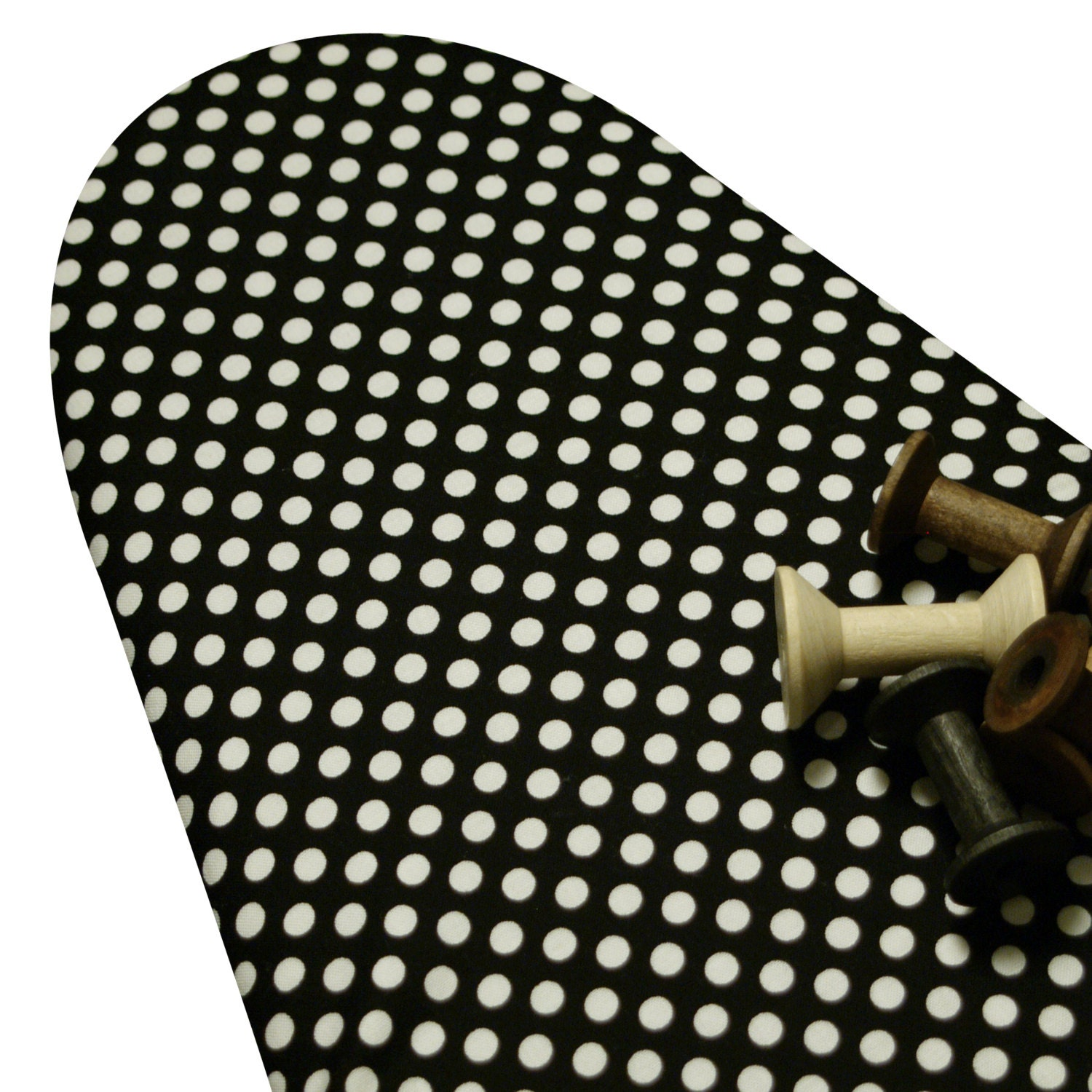 padded ironing board cover with elastic around by. Black Bedroom Furniture Sets. Home Design Ideas