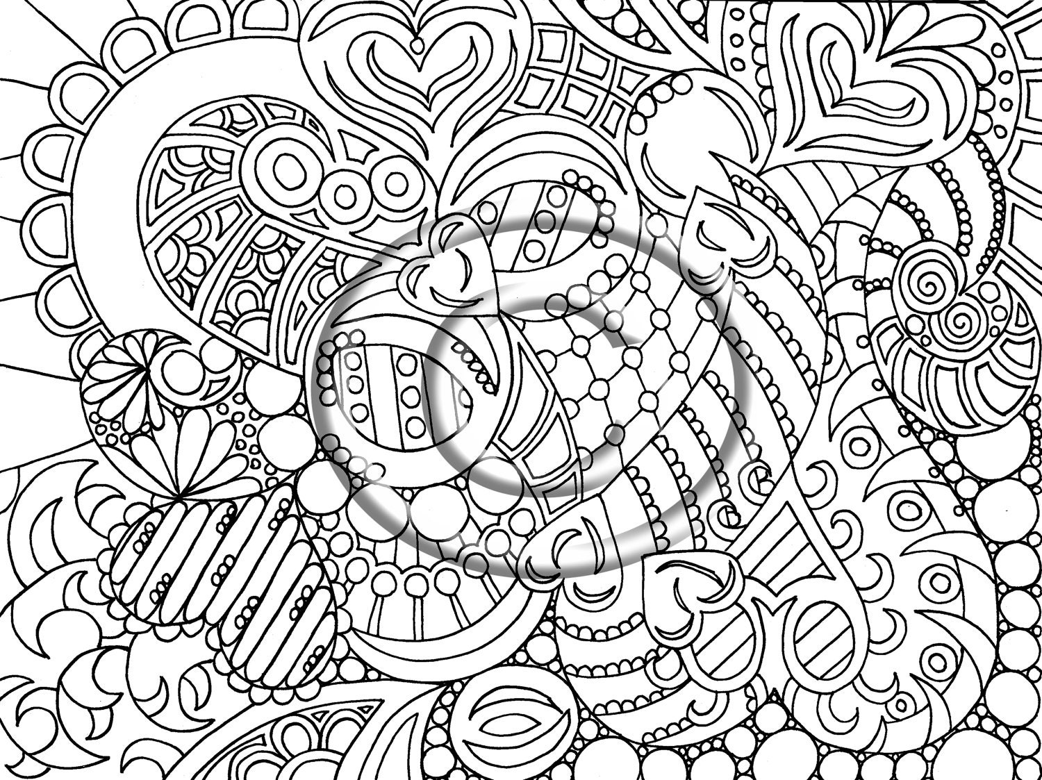sunrise coloring pages - photo#25