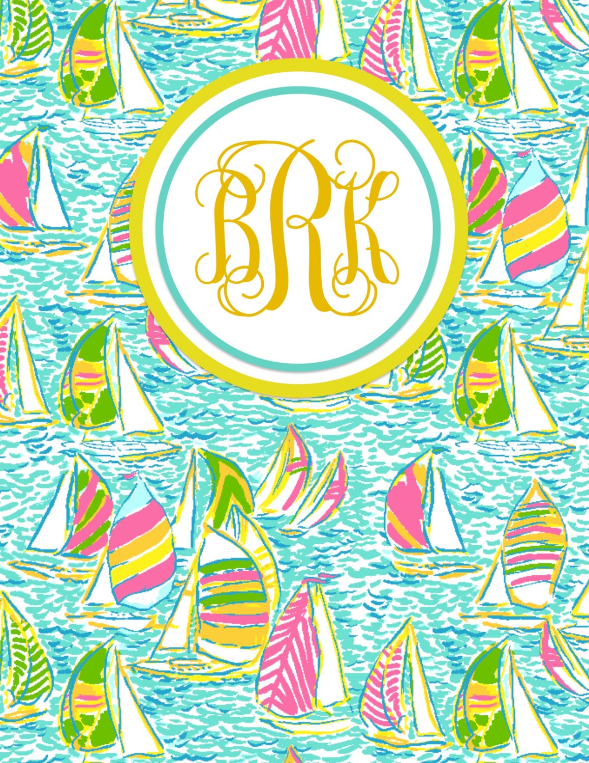 Lilly pulitzer binder cover templates covers available in pictures