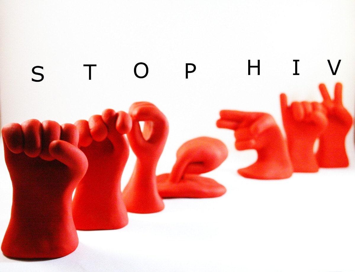 essay on hiv/aids