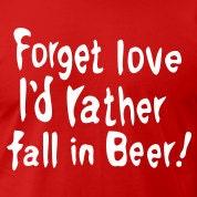 Funny Men's Valentine's Day T-Shirts