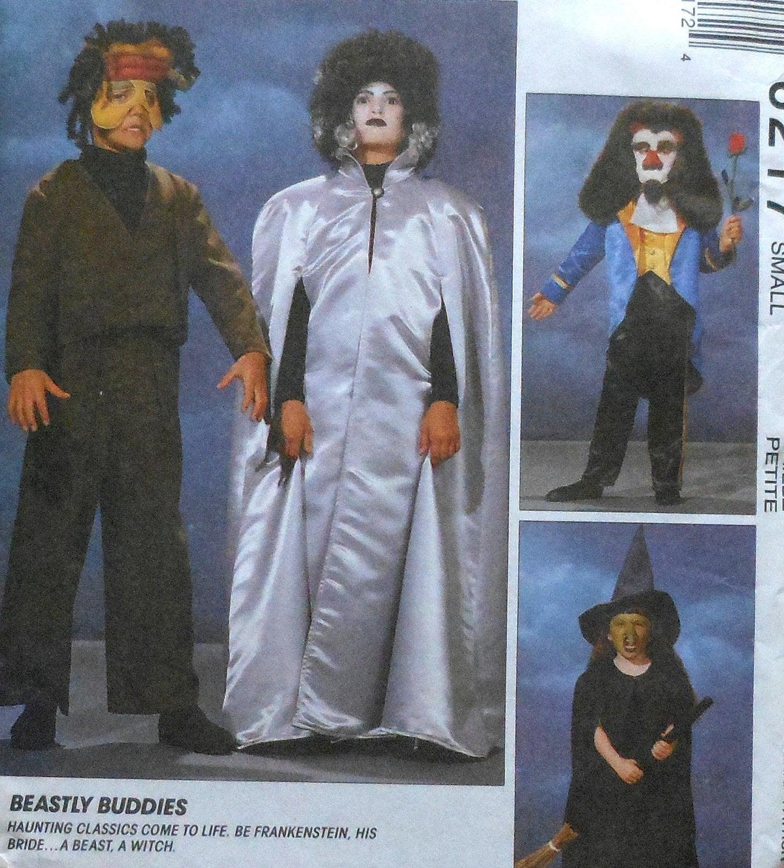 Kids Frankie Stein Costume - Girls Monster High Frankenstein Costumes