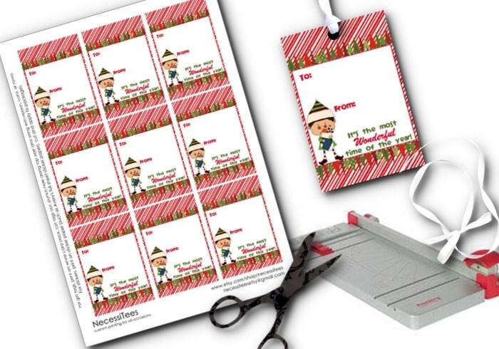 christmas gift tags avery 5163 download online
