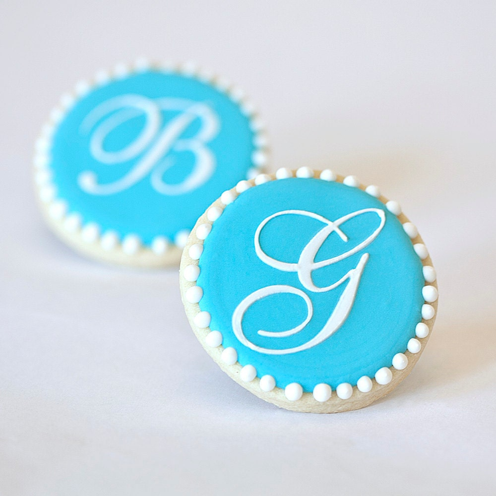 Items Similar To Wedding Cookie Favors