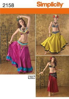 Dance Costume Patterns | eBay