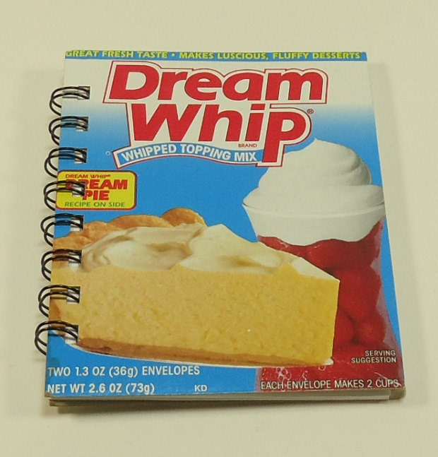 what is dream whip