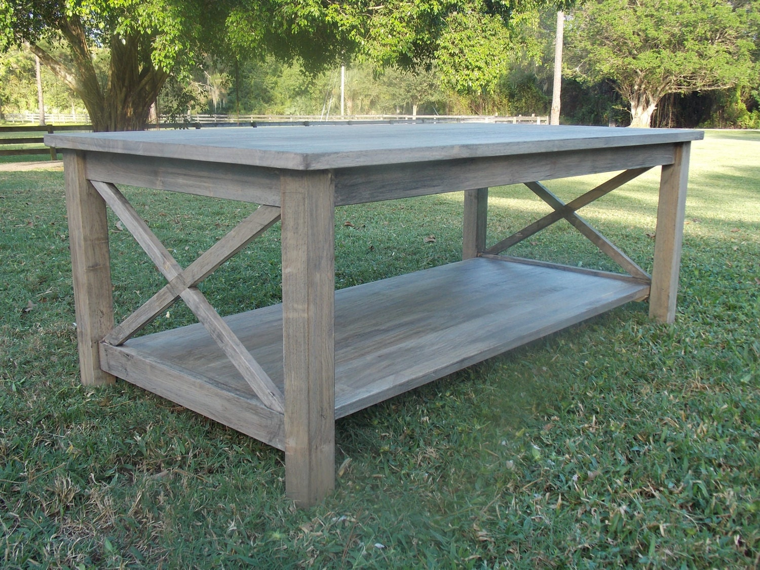 Http Www Etsy Com Listing 170805319 Cottage Coffee Table