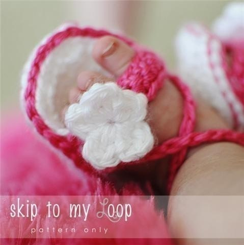 Crochet Patterns Galore - Pretty in Pink. - Crochet