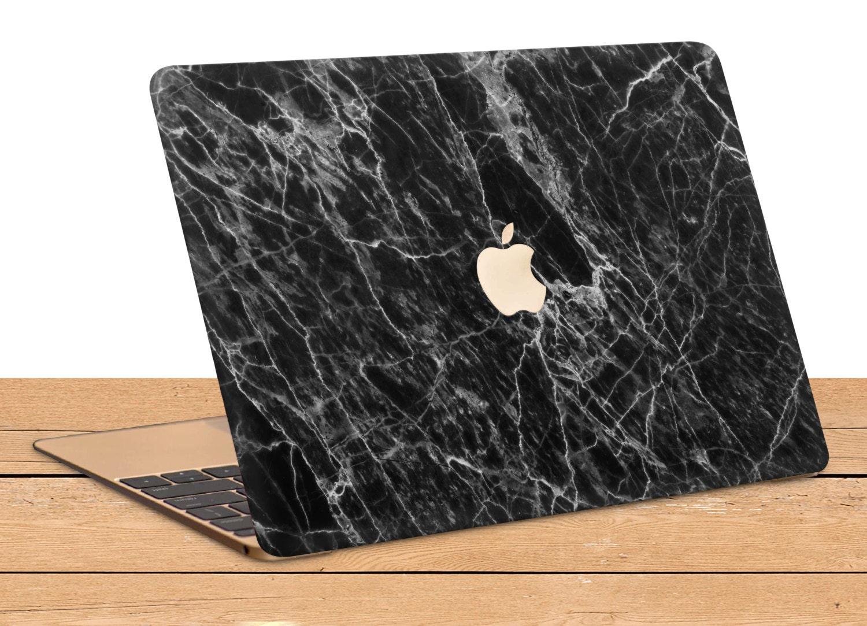 Marble Black Macbook Case  Macbook Case protection for your MacBook Pro MacBook Air and MacBook pro Retina.