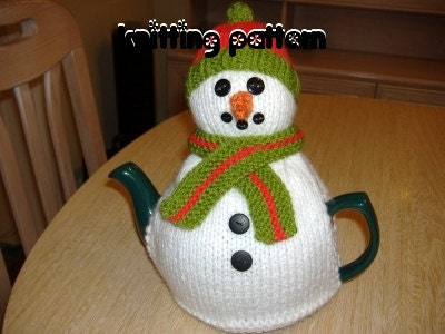knitting pattern uk seller by madmumknits snowman knitting pattern