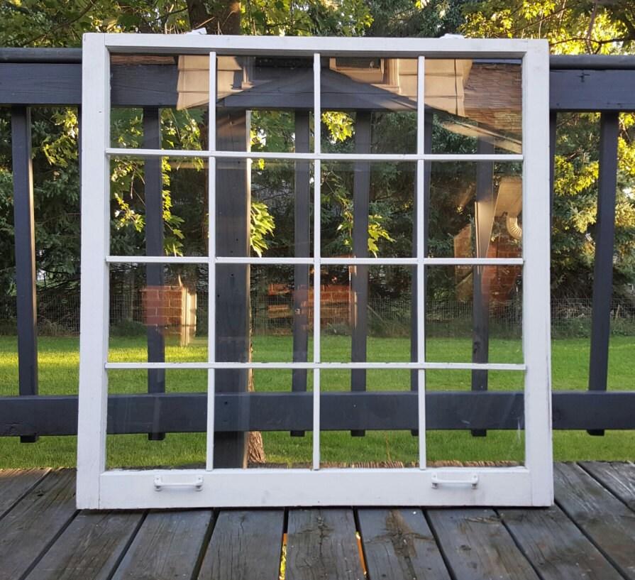 Vanson window pane inserts