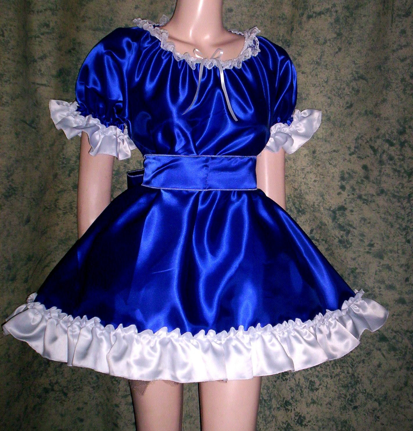 Sissy Dress - The Fantasy Store, Sexy Fantasywear!
