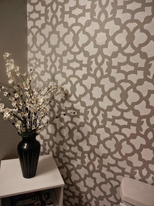 moroccan inspired wallpaper uk