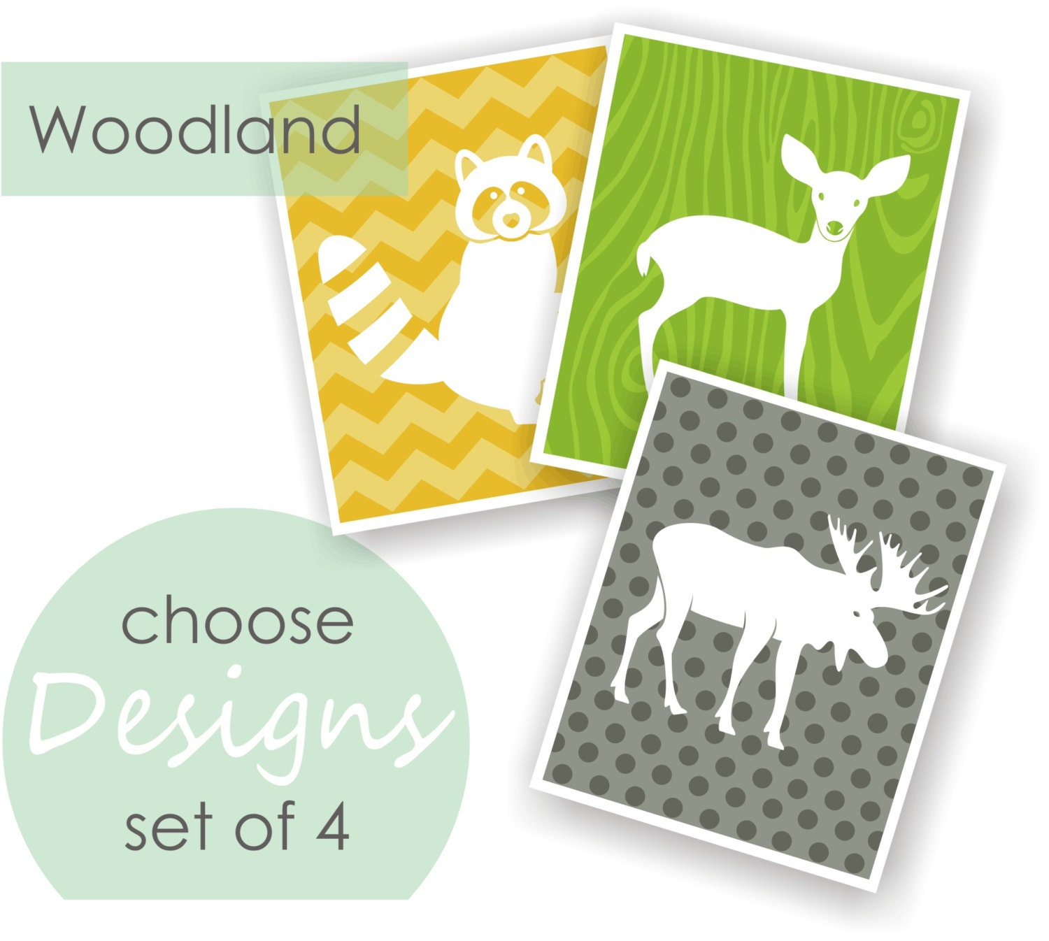 Popular items for woodland forest on Etsy