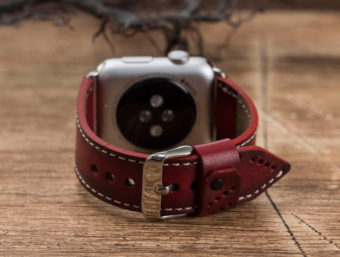 Apple Watch Band 42mm Leather Apple Watch Apple Watch 42mm iWatch Band Apple Watch Leather Apple Band iWatch Strap Leather Watch Band
