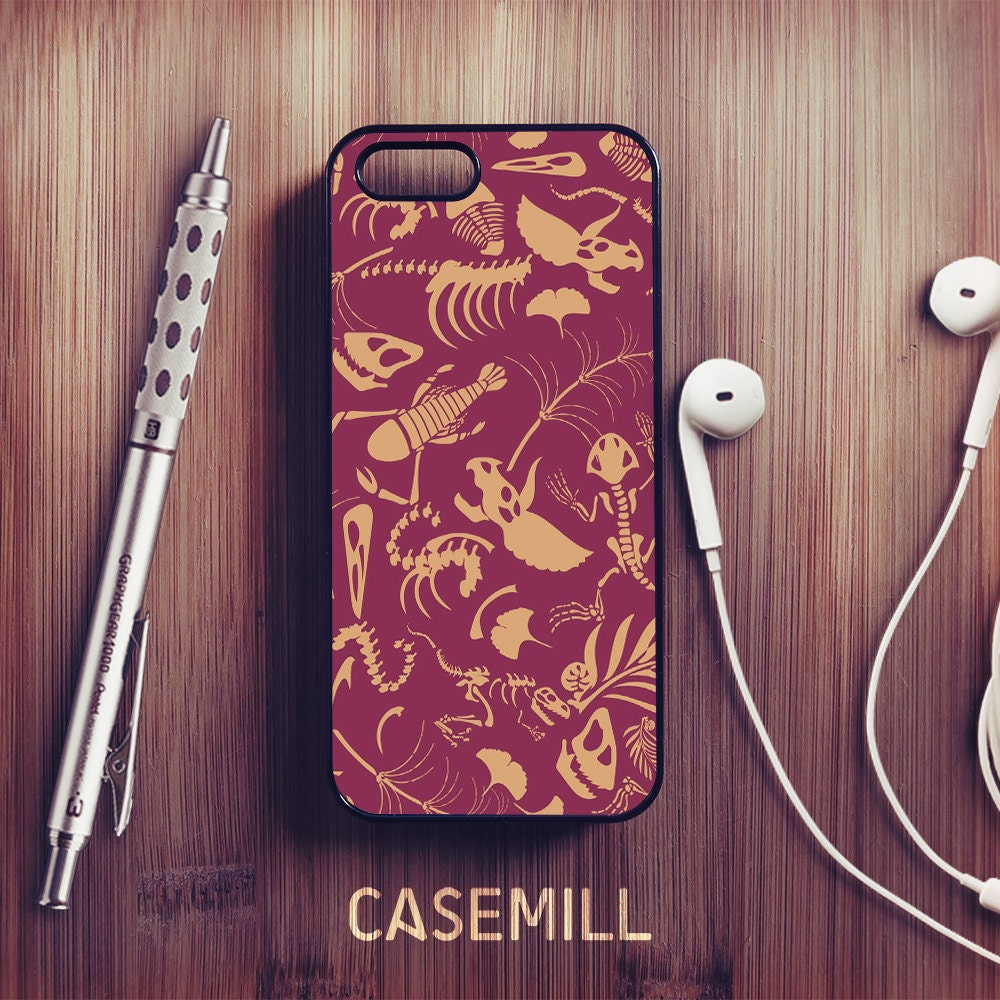 Dinosaur Pattern iPhone 6 Case Dinosaur iPhone 6s Case iPhone 6 Plus Case iPhone 6s Plus Case iPhone 5s Case iPhone 5 Case iPhone 5c Case
