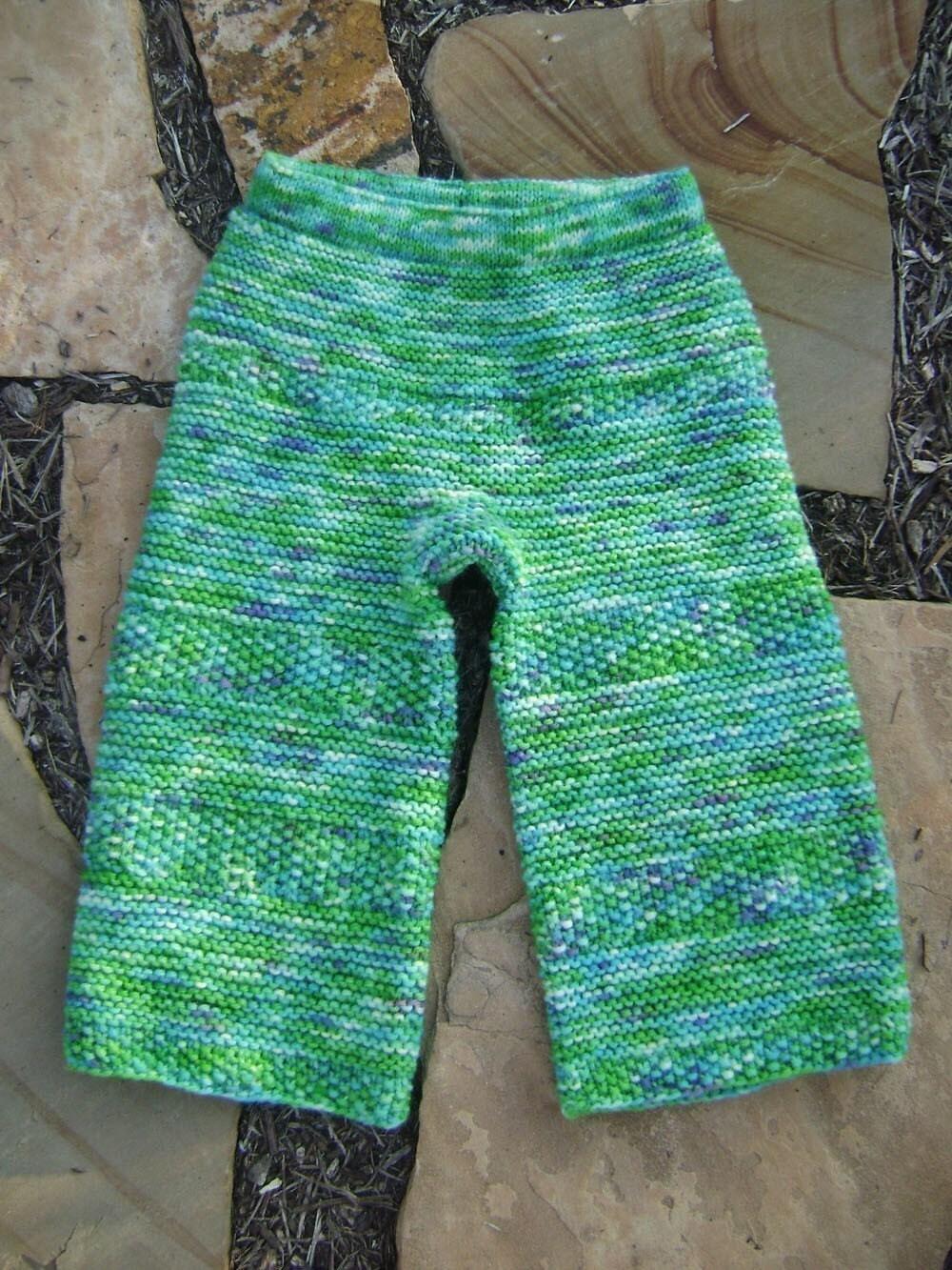 Knitting Pattern Says No Stitch : Cushy knitting pattern for GARTER STITCH by daisyheadcreations