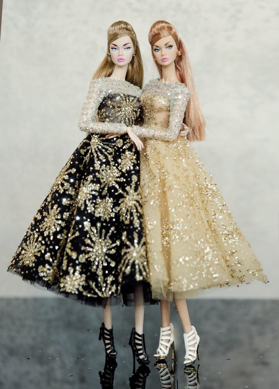 Doll fashion by alana