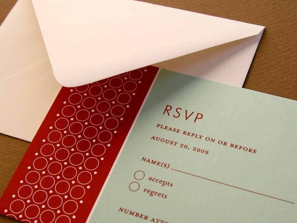Cosmopolitan Wedding Invitation Sample From maidavale