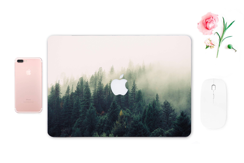 Nature Laptop Sticker MacBook Pro 13 ich MacBook Air 11 inch 13 MacBook White Pro Retina 13 Skin MacBook Air Apple MacBook Skin ESD002