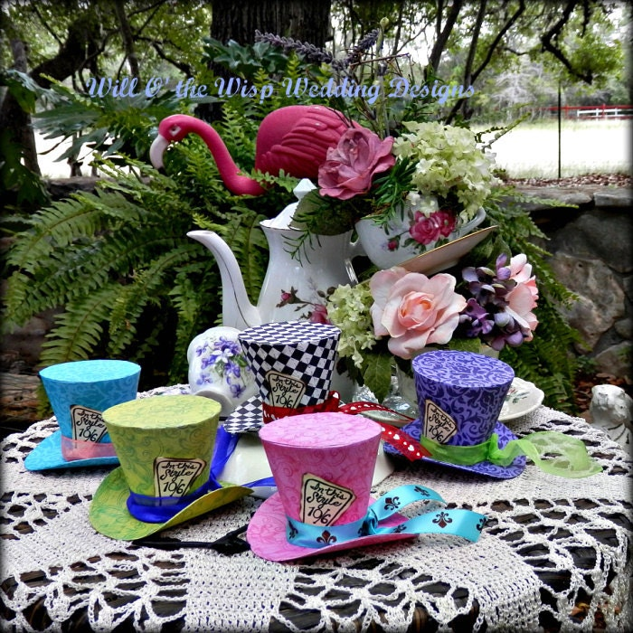alice in wonderland party supplies for sale