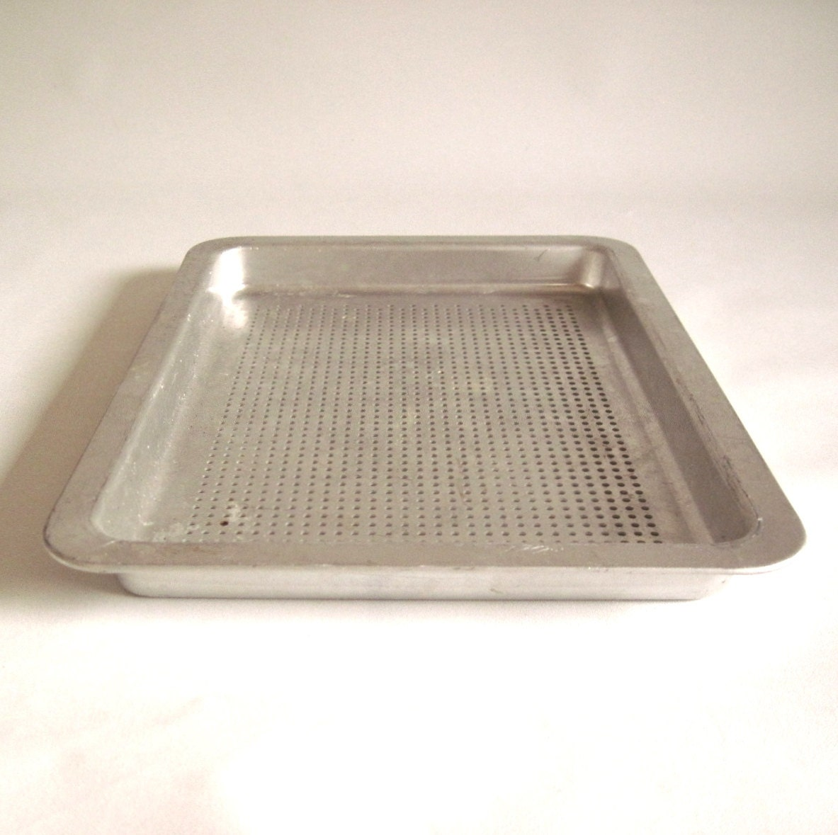 Rema Performated 13 x 9 x 1 1/8 Baking Sheet by ...