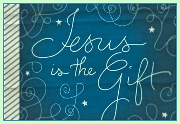 Christmas Quotes Jesus   Quote