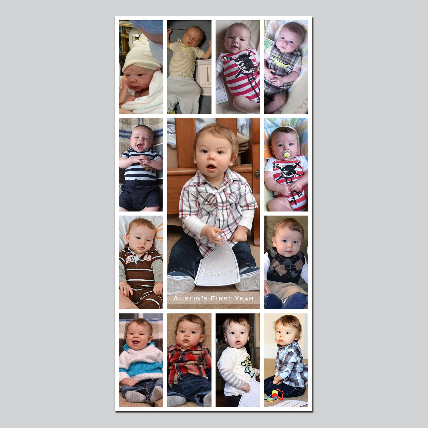 Website Templates Web Templates - DreamTemplate Photo collage template for word