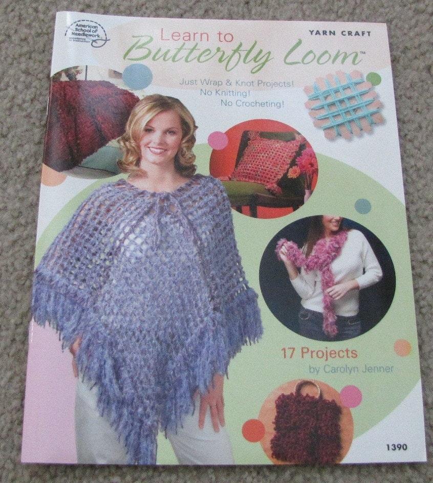 Free Loom Knitting Pattern Books : LOOM PATTERN BOOK - FREE PATTERNS