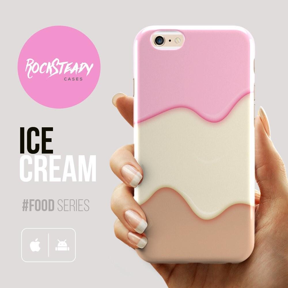Ice cream iPhone 6s case iPhone 6 case iPhone 6 Plus case icecream iPhone 6s Plus case iPhone 5s Case Galaxy s6 case Samsung S5 case