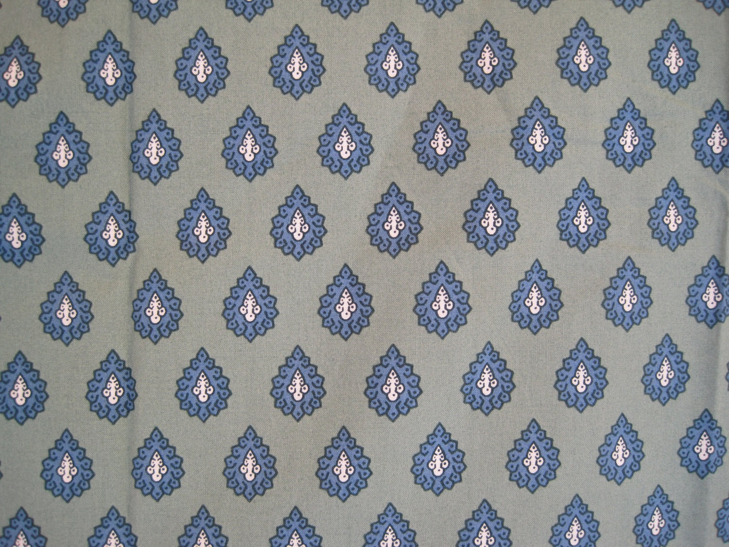 Fabric Home Decor French Les Olivades By Nappinghousestudio