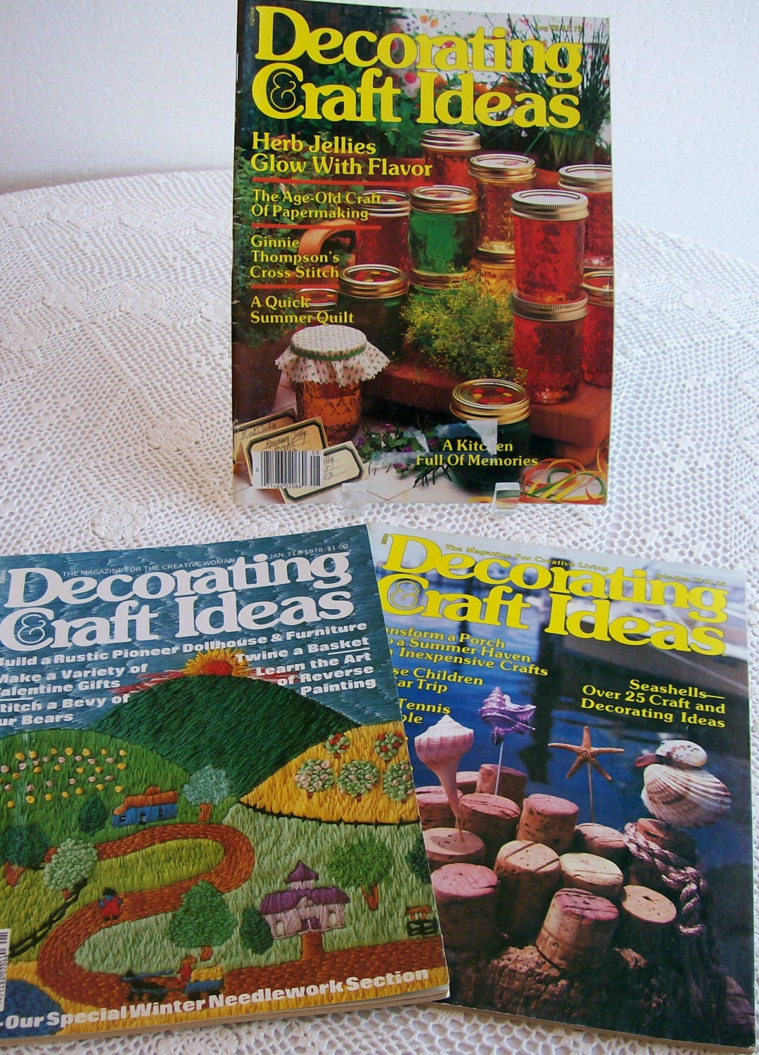 vintage magazines 39 decorating craft ideas 39 by